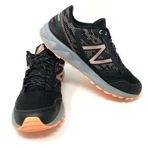 New Balance 590 AT Coral Black Running Shoes Women